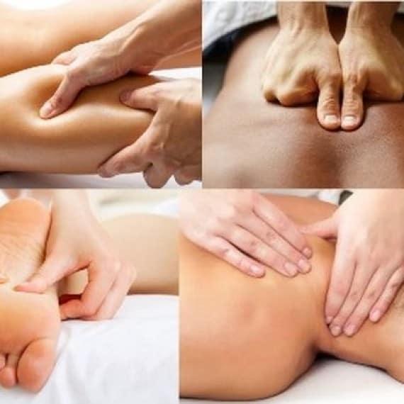 MASAJE de recuperacion masaje deportivo